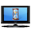 lcd screen long time