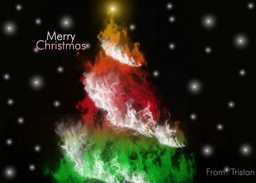 13.Firing-christmas-tree-by-tristan-jon
