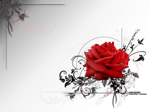Vecto Rose by HorizoNpl