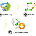 Make your own iPhone and MP3 ringtones