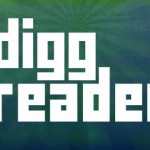 Digg Reader Alternative to Google Reader