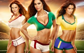 FIFA World Cup 2014 Wallpapers 12