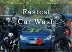 London Fastest Car Wash