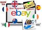 How to Find Buyer Email Address on eBay