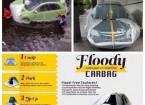 Floody Car Bag