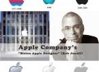 Bitten Apple Designer Rob Janoff