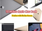 12 inches Apple Mac Book