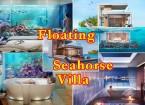 Floating Seahorse Villa Dubai