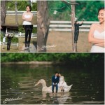 Turned Wedding Photo Into Tiny Human Image