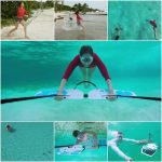 SUBWING Fly Underwater