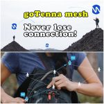 gotenna-mesh